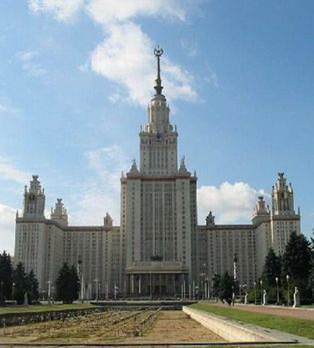 Moscow State University - Dry-coolers  LU-VE - EHVD1X 6266 12 VENT - 6 шт.