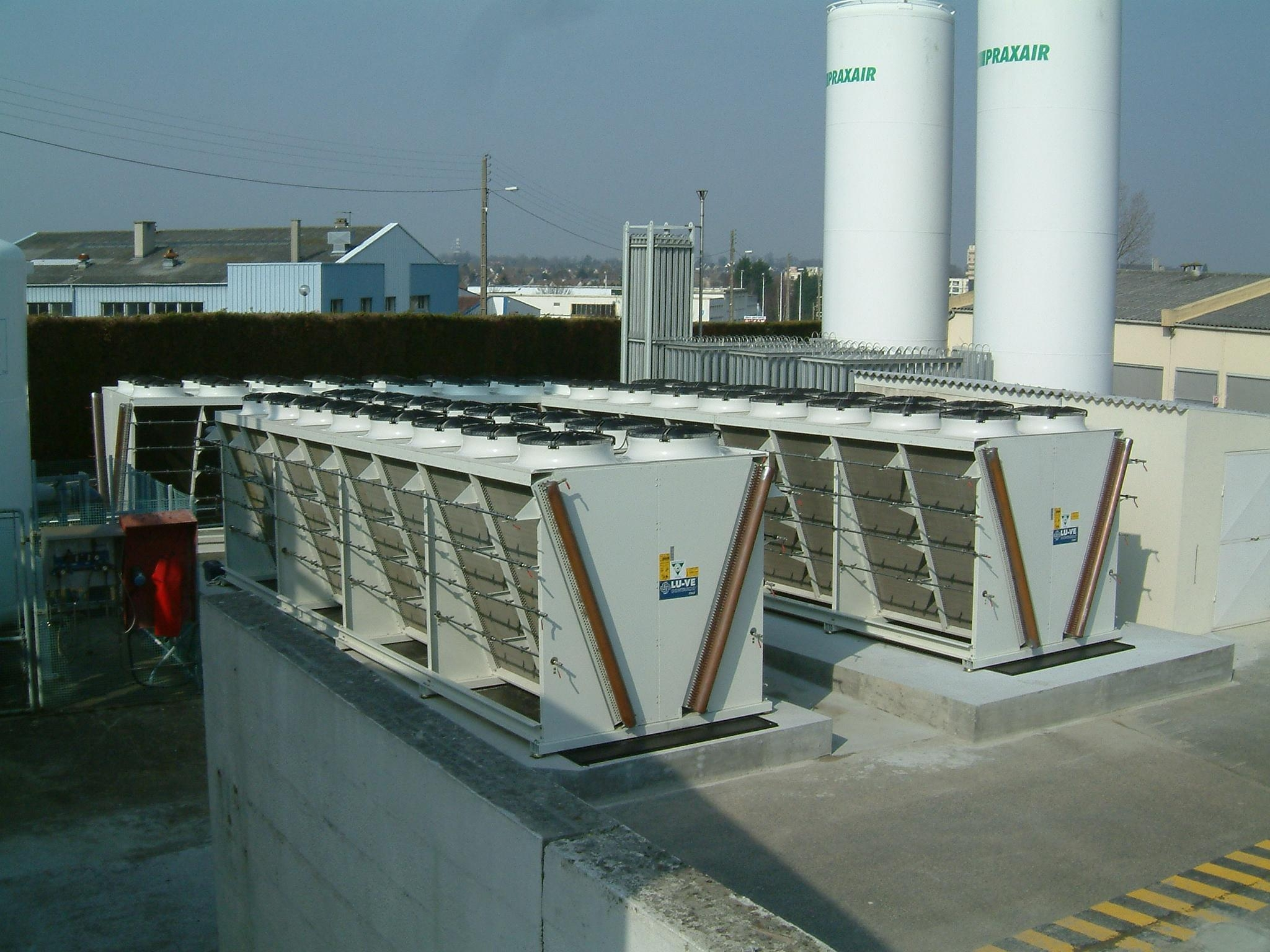 PHILIPS - Caen - France