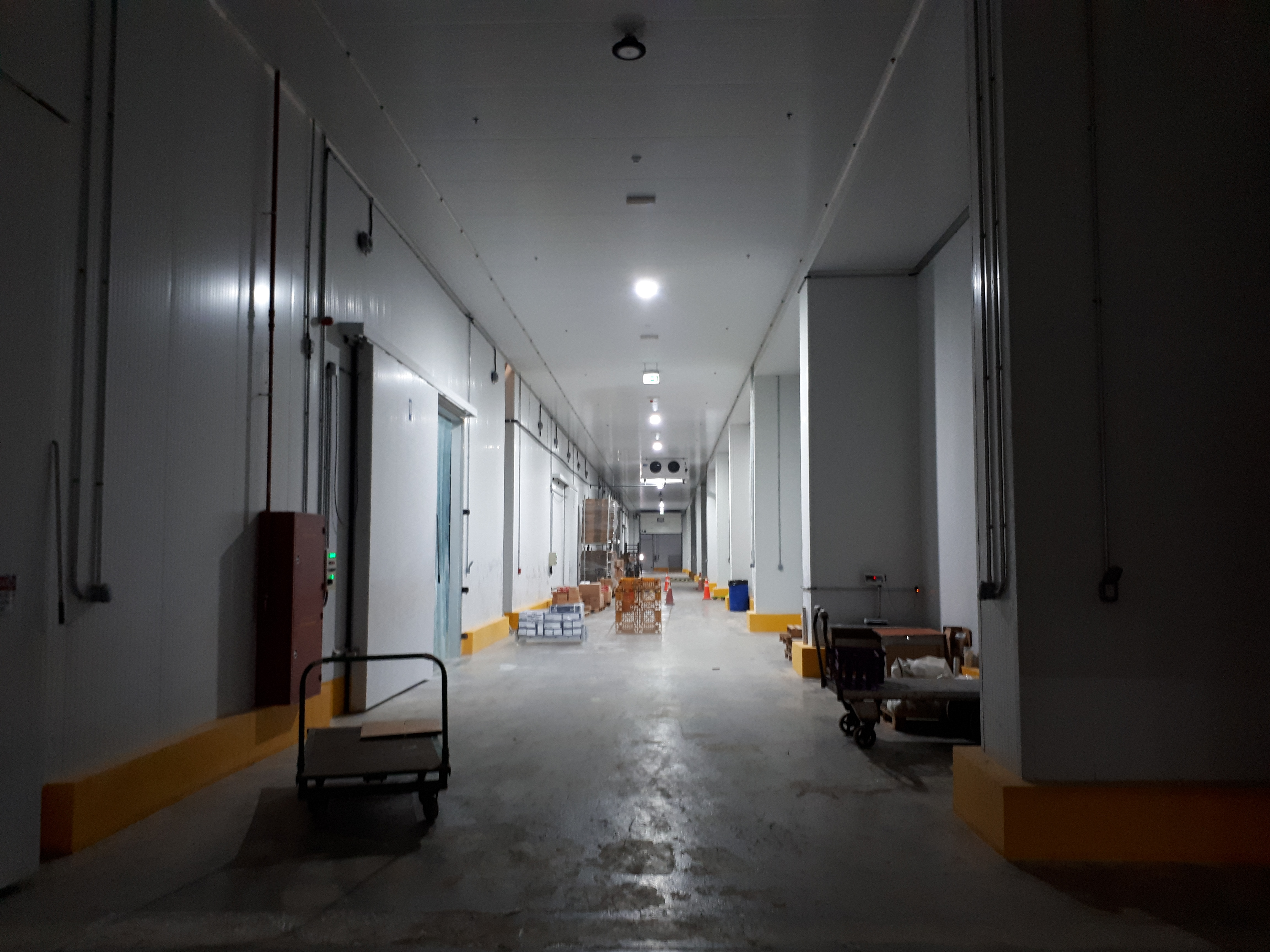 Project name: G2 International LLC, Technopark Dubai<br/>