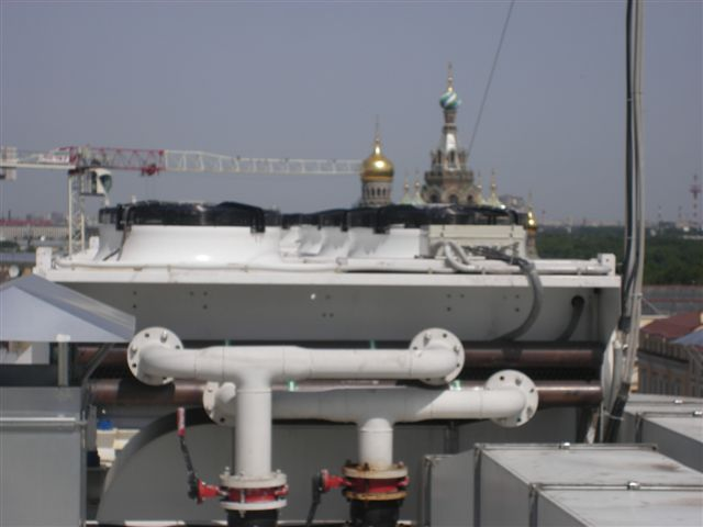 ZINGER HOME - St-Petersburg - Russia -    